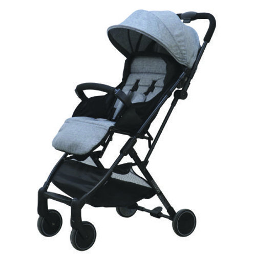 Bily Compact Easy-Fold Stroller