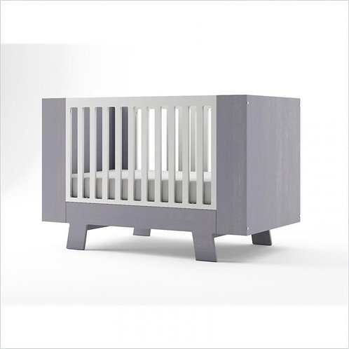 POMELO DUTAILIER CRIB CONVERTIBLE 3 IN 1