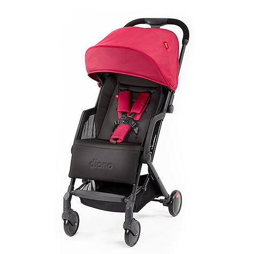 Diono Traverze Stroller Pink