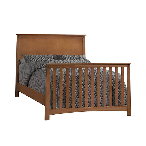 NEST Bruges Collection Milano Twin Bed 39""