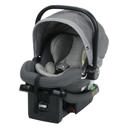 Baby Jogger city GO Infant Car Seat - Steel Grey