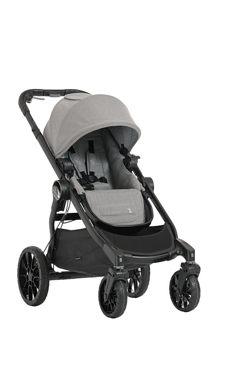City Select LUX - Stroller Slate