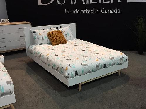Dutailier Lollipop Double (Full) bed / Lit Double Coming Soon!!