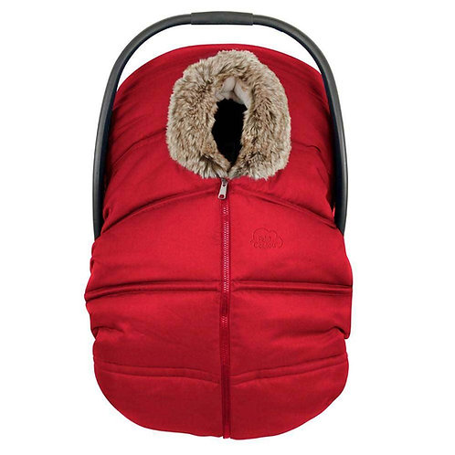 PETIT COULOU Winter Cover Red Sand