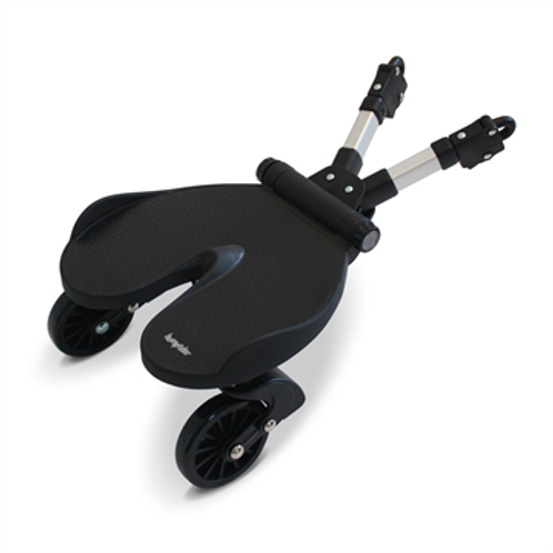 Bumprider Ride-On Board Black