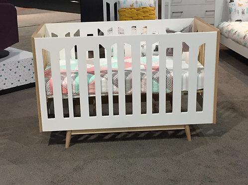 Dutailier Lollipop Crib Coming soon!!