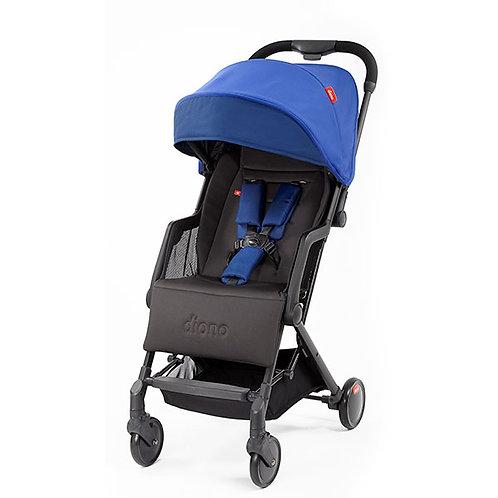 Diono Traverze Stroller Blue