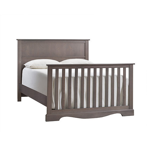 """NEST Matisse Collection Milano Twin Bed 39"""""""