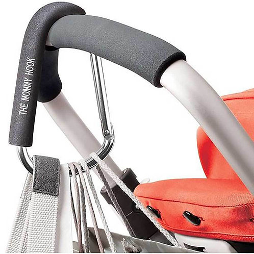 The MOMMY HOOK Stroller Assistant