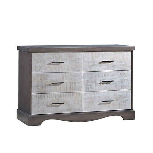 NEST Matisse Collection Double Dresser