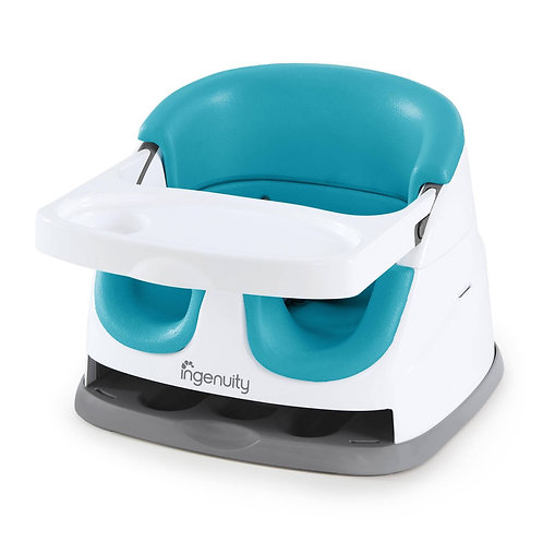Ingenuity Baby Base 2-in-1™ Booster Seat