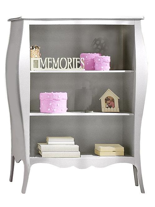 Alexa Bookcase