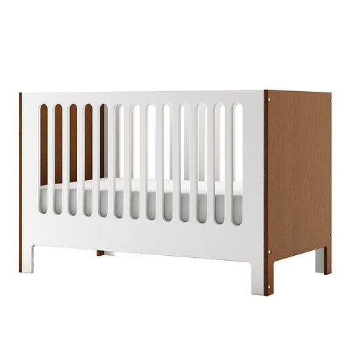 CUPCAKE DUTAILIER CRIB CONVERTIBLE TO DAY BED