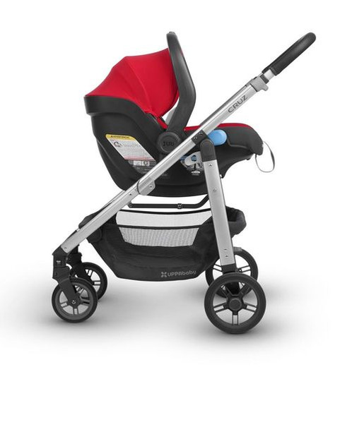 UPPABABY MESA INFANT CAR SEAT JAKE C 46499 FEATURES DETAILS