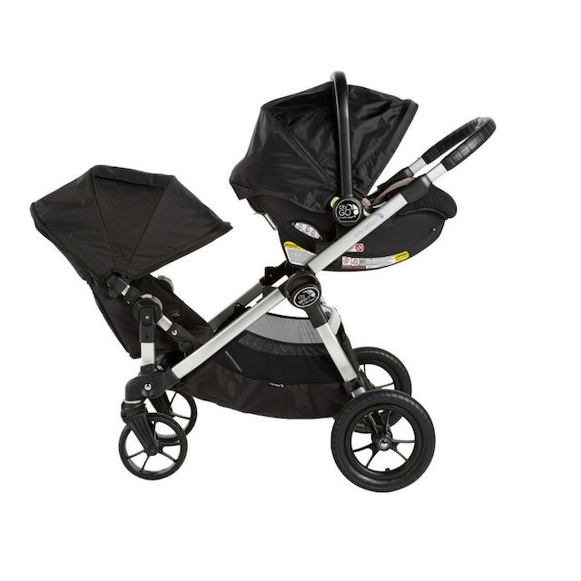 Baby Jogger Graco Click Connect Amp City Go Car Seat Adapter