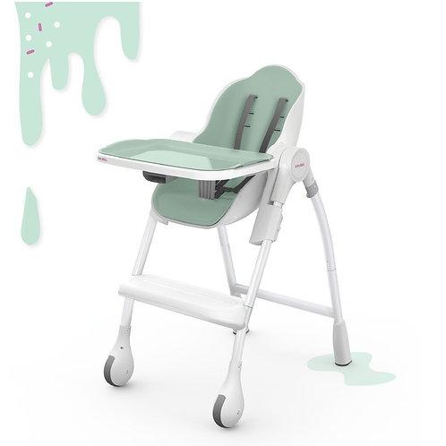 ORIBEL Cocoon High Chair Pistachio