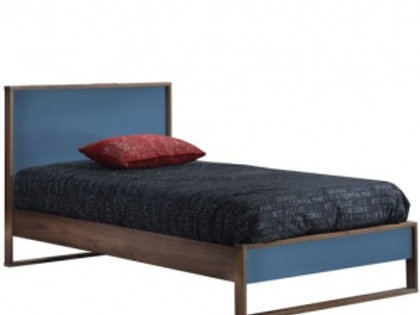 "Rio Twin Bed 39"" by Tulip"