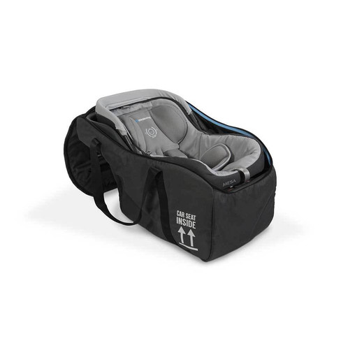 The TravelSafe Program Guarantees Your Mesa During Air Travel Wherever Travels May Take You And Family UPPAbaby Has Covered