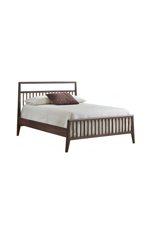 "Rio Double Bed 54"" by Tulip"