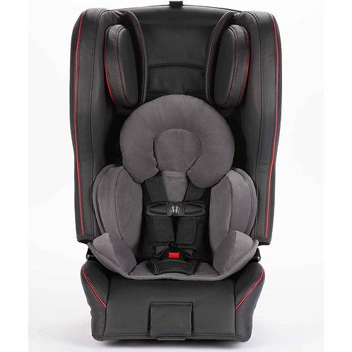 DIONO Rainier 2 AXT - Black Red Leather