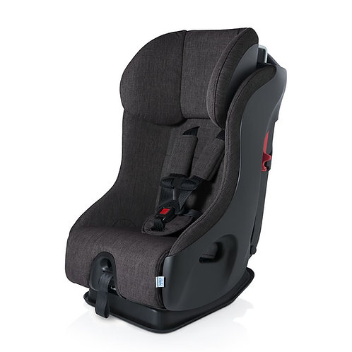 Fllo Convertible Car Seat - Premium Crypton  (2018) - Slate