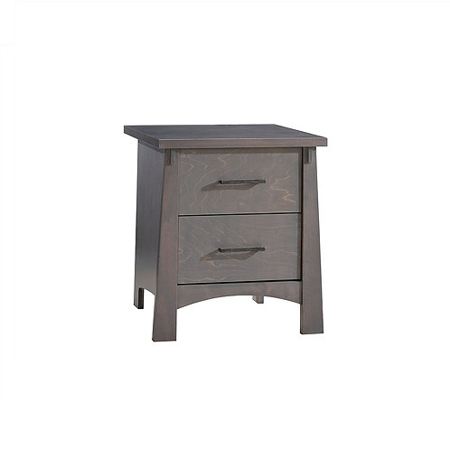 NEST Bruges Collection Nightstand