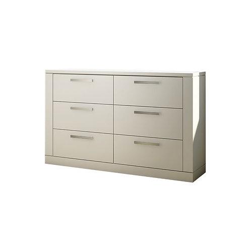 Milano Double Dresser by Nest Juvenile