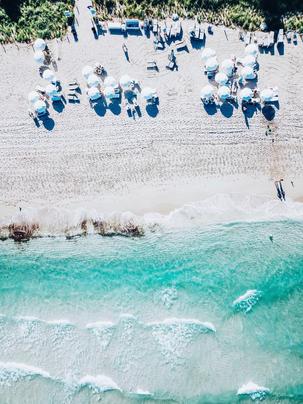 BAL HARBOUR BEACH 2