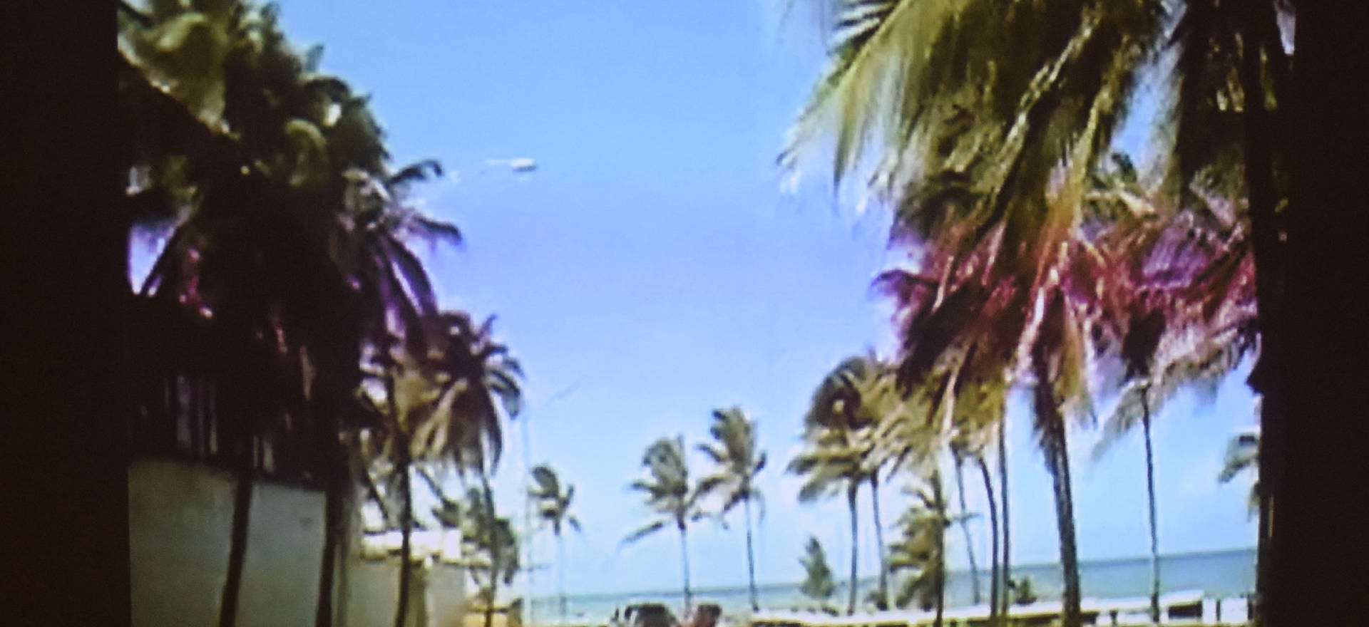 """The showcase of the Caribbean, 2009 Video 5'35"""".  A view at the implications of consumerism in a society has experienced the lure of purchasing power and the nightmares caused by subsequent debt."""