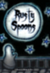 Rusty Spoons Free Comic