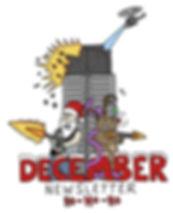 December Santa Die Hard