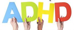 Hyperactivity Disorder (ADHD)