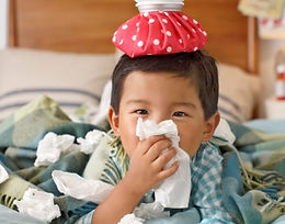 Frequent Colds