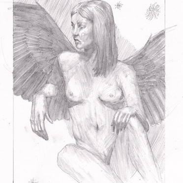 FU: ANGELS