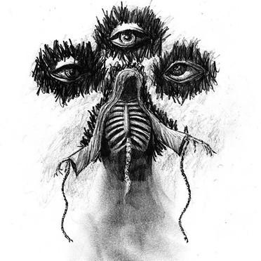 #31 Shackled Wraith