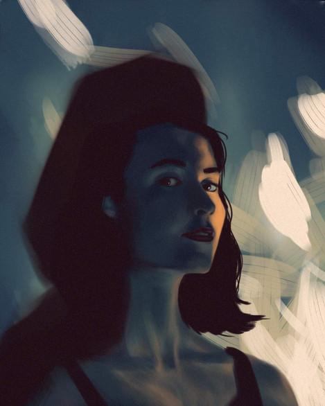Rachel Portrait ophanap@gmail.com