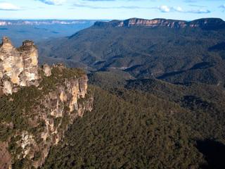 호주 시드니 블루 마운틴 (Blue Mountain)