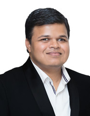 Chandrasekhar Panda