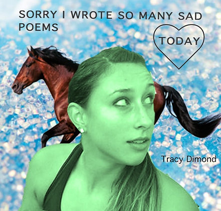 Sad Poems PDF Book by Tracy Dimond