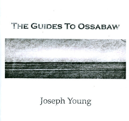 The Guides to Ossabaw