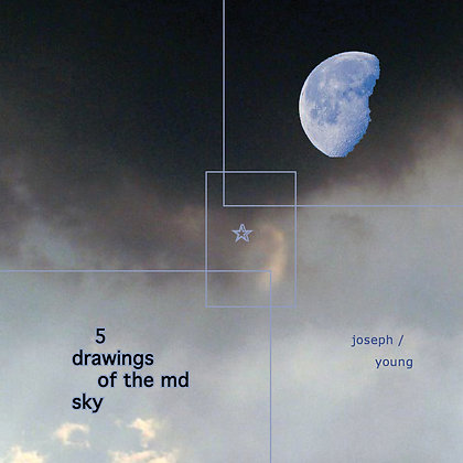 5 Drawings of the MD Sky