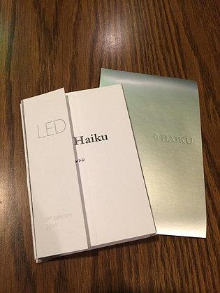 LED Haiku