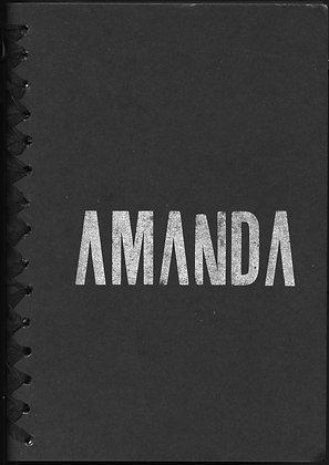 AMANDA by Amanda McCormick
