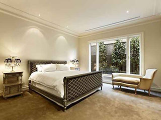 Balwyn House Bedroom Room - Lia Estate` Interior Designer