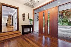 Lavender Park Eltham South House - Joseph Estate Architect