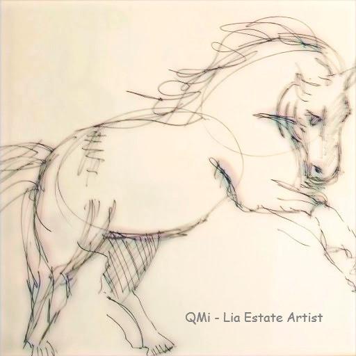 QMi - Art Therapy - Lia Estate Artist