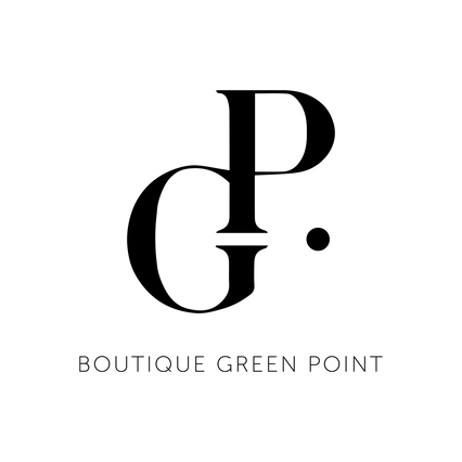 Logo Green Point_Negro.png
