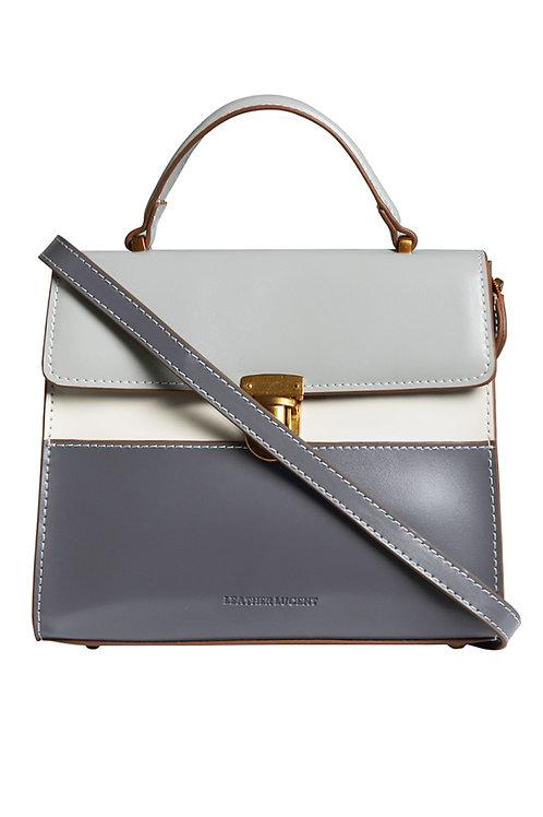 Leather Elegance Handbag
