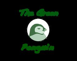 TheGreenPenguinLogo
