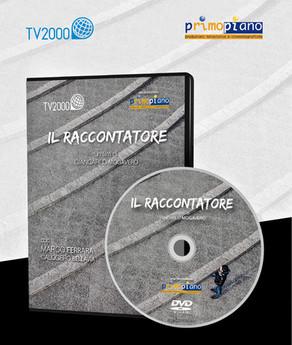 Vendita online del DVD de IL RACCONTATORE